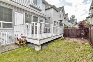 "Photo 20: 7651 210A Street in Langley: Willoughby Heights House for sale in ""YORKSON"" : MLS®# R2205926"