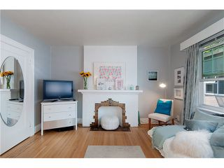 Photo 5: # 303 1545 W 13TH AV in Vancouver: Fairview VW Condo for sale (Vancouver West)  : MLS®# V1138408