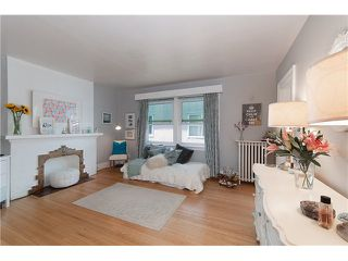 Photo 6: # 303 1545 W 13TH AV in Vancouver: Fairview VW Condo for sale (Vancouver West)  : MLS®# V1138408