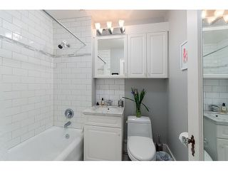 Photo 11: # 303 1545 W 13TH AV in Vancouver: Fairview VW Condo for sale (Vancouver West)  : MLS®# V1138408