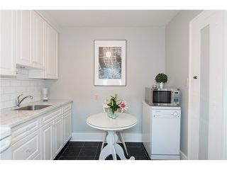 Photo 7: # 303 1545 W 13TH AV in Vancouver: Fairview VW Condo for sale (Vancouver West)  : MLS®# V1138408