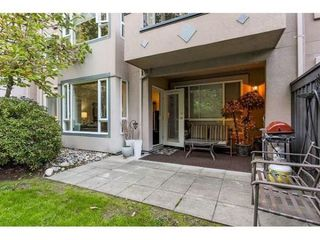 "Photo 15: 109 3280 PLATEAU Boulevard in Coquitlam: Westwood Plateau Condo for sale in ""Camelback"" : MLS®# R2209984"