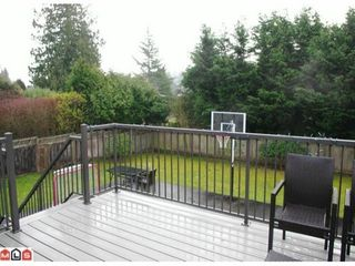 Photo 8: 14876 20TH Ave in South Surrey White Rock: Home for sale : MLS®# F1129341