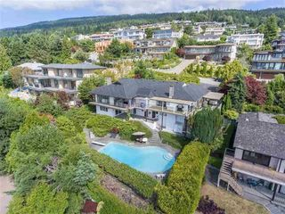 Photo 15: 1354 WHITBY Road in West Vancouver: Chartwell House for sale : MLS®# R2213295
