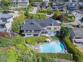 Photo 13: 1354 WHITBY Road in West Vancouver: Chartwell House for sale : MLS®# R2213295