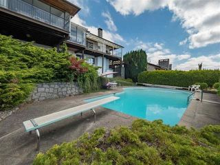 Photo 7: 1354 WHITBY Road in West Vancouver: Chartwell House for sale : MLS®# R2213295