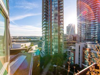 Photo 1: 1005 58 KEEFER PLACE in Vancouver: Downtown VW Condo for sale (Vancouver West)  : MLS®# R2214632