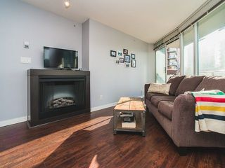 Photo 6: 1005 58 KEEFER PLACE in Vancouver: Downtown VW Condo for sale (Vancouver West)  : MLS®# R2214632