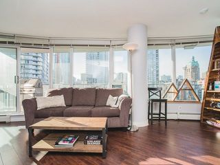 Photo 7: 1005 58 KEEFER PLACE in Vancouver: Downtown VW Condo for sale (Vancouver West)  : MLS®# R2214632