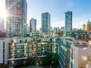 Photo 2: 1005 58 KEEFER PLACE in Vancouver: Downtown VW Condo for sale (Vancouver West)  : MLS®# R2214632
