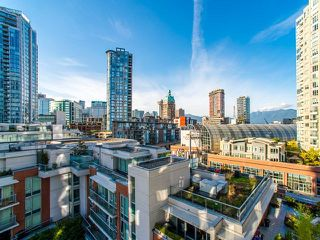 Photo 4: 1005 58 KEEFER PLACE in Vancouver: Downtown VW Condo for sale (Vancouver West)  : MLS®# R2214632