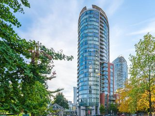 Photo 19: 1005 58 KEEFER PLACE in Vancouver: Downtown VW Condo for sale (Vancouver West)  : MLS®# R2214632