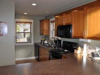 Photo 4: 151 1080 RESORT DRIVE in PARKSVILLE: PQ Parksville Row/Townhouse for sale (Parksville/Qualicum)  : MLS®# 774595
