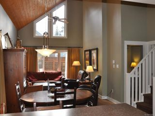 Photo 12: 151 1080 RESORT DRIVE in PARKSVILLE: PQ Parksville Row/Townhouse for sale (Parksville/Qualicum)  : MLS®# 774595