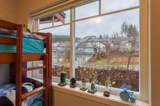 "Photo 18: 159 2000 PANORAMA Drive in Port Moody: Heritage Woods PM Townhouse for sale in ""MOUNTAIN EDGE"" : MLS®# R2222526"