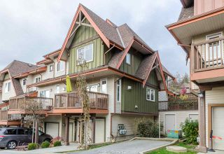 "Photo 2: 159 2000 PANORAMA Drive in Port Moody: Heritage Woods PM Townhouse for sale in ""MOUNTAIN EDGE"" : MLS®# R2222526"