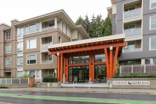 Main Photo: 514 2665 MOUNTAIN HIGHWAY in North Vancouver: Lynn Valley Condo for sale : MLS®# R2110361