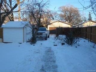 Photo 14: 630 Cambridge Street in Winnipeg: River Heights Residential for sale (1D)  : MLS®# 1800892