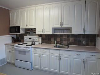 Photo 4: 630 Cambridge Street in Winnipeg: River Heights Residential for sale (1D)  : MLS®# 1800892