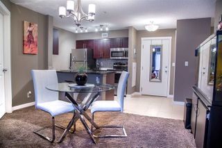 Photo 2: 239 5804 Mullen Place NW in Edmonton: Condo for sale : MLS®# E4089656