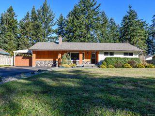 Photo 1: 1014 Vega Pl in COMOX: CV Comox Peninsula House for sale (Comox Valley)  : MLS®# 779427