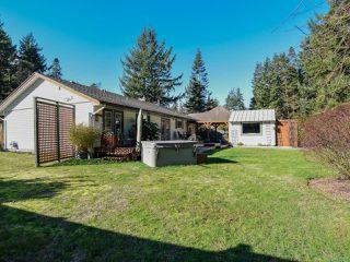 Photo 32: 1014 Vega Pl in COMOX: CV Comox Peninsula House for sale (Comox Valley)  : MLS®# 779427