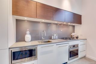 """Photo 6: 205 150 E CORDOVA Street in Vancouver: Downtown VE Condo for sale in """"INGASTOWN"""" (Vancouver East)  : MLS®# R2242692"""