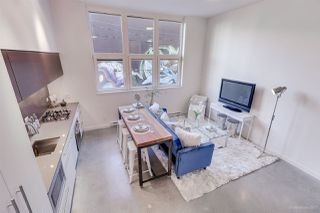 """Photo 4: 205 150 E CORDOVA Street in Vancouver: Downtown VE Condo for sale in """"INGASTOWN"""" (Vancouver East)  : MLS®# R2242692"""
