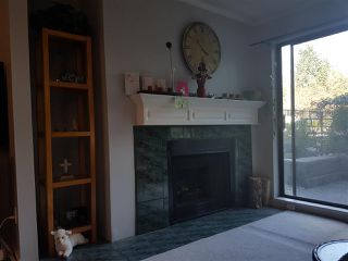 """Photo 3: 105 9584 MANCHESTER Drive in Burnaby: Cariboo Condo for sale in """"BROOKSIDE PARK"""" (Burnaby North)  : MLS®# R2245779"""