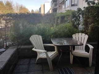 """Photo 9: 105 9584 MANCHESTER Drive in Burnaby: Cariboo Condo for sale in """"BROOKSIDE PARK"""" (Burnaby North)  : MLS®# R2245779"""