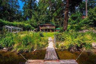Main Photo: 473 Melmore Street in Bowen Island: Deep Bay House for sale : MLS®# R223297