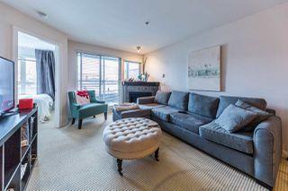 "Photo 4: 202 405 SKEENA Street in Vancouver: Renfrew VE Condo for sale in ""The Jasmine"" (Vancouver East)  : MLS®# R2248590"