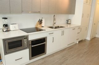 "Photo 1: 407 809 FOURTH Avenue in New Westminster: Uptown NW Condo for sale in ""LOTUS"" : MLS®# R2249911"