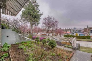 Photo 19: 5585 CHESTER Street in Vancouver: Fraser VE House for sale (Vancouver East)  : MLS®# R2251986