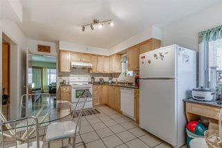 Photo 4: 5585 CHESTER Street in Vancouver: Fraser VE House for sale (Vancouver East)  : MLS®# R2251986