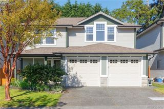 Photo 1: 2728 Windman Lane in VICTORIA: La Mill Hill Single Family Detached for sale (Langford)  : MLS®# 391299