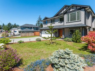 Photo 3: 114 Grace Pl in NANAIMO: Na Pleasant Valley House for sale (Nanaimo)  : MLS®# 786873