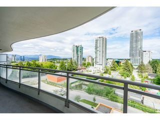 "Photo 18: 805 13303 CENTRAL Avenue in Surrey: Whalley Condo for sale in ""WAVE"" (North Surrey)  : MLS®# R2276360"