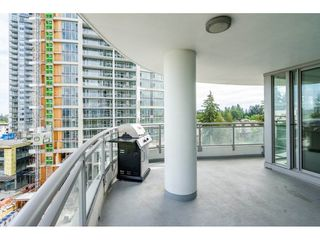 "Photo 19: 805 13303 CENTRAL Avenue in Surrey: Whalley Condo for sale in ""WAVE"" (North Surrey)  : MLS®# R2276360"