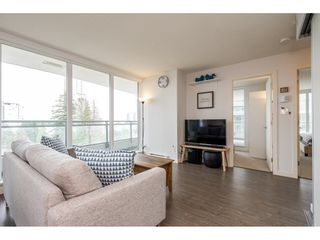 "Photo 8: 805 13303 CENTRAL Avenue in Surrey: Whalley Condo for sale in ""WAVE"" (North Surrey)  : MLS®# R2276360"