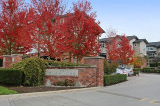 "Photo 32: 204 2450 161A Street in Surrey: Grandview Surrey Townhouse for sale in ""GLENMORE"" (South Surrey White Rock)  : MLS®# R2277039"