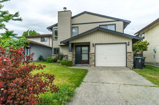 "Main Photo: 2211 WILLOUGHBY Way in Langley: Willoughby Heights House for sale in ""Langley Meadows"" : MLS®# R2277234"