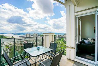 """Photo 15: 406 285 ROSS Drive in New Westminster: Fraserview NW Condo for sale in """"THE GROVE"""" : MLS®# R2278705"""