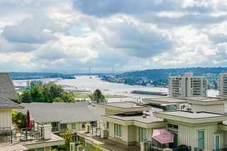 """Photo 1: 406 285 ROSS Drive in New Westminster: Fraserview NW Condo for sale in """"THE GROVE"""" : MLS®# R2278705"""