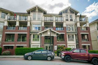 """Photo 2: 406 285 ROSS Drive in New Westminster: Fraserview NW Condo for sale in """"THE GROVE"""" : MLS®# R2278705"""
