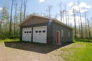 Photo 25: 62028 RR421: Rural Bonnyville M.D. House for sale : MLS®# E4119072