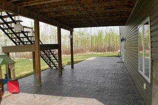 Photo 28: 62028 RR421: Rural Bonnyville M.D. House for sale : MLS®# E4119072