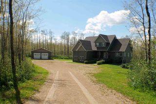 Photo 1: 62028 RR421: Rural Bonnyville M.D. House for sale : MLS®# E4119072