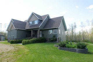 Photo 30: 62028 RR421: Rural Bonnyville M.D. House for sale : MLS®# E4119072
