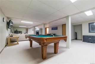 Photo 16: 75 Chancery Bay in Winnipeg: River Park South Residential for sale (2F)  : MLS®# 1818481